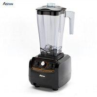 A5500 3 литров Высокая Ёмкость мощный микшер блендер для смузи 2200 Вт 3HP BPA бесплатно