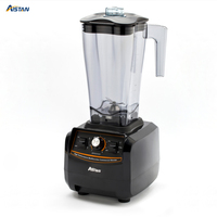 A5500 3 Liters High Capacity Powerful Blender Mixer for Smoothies 2200W 3HP BPA Free