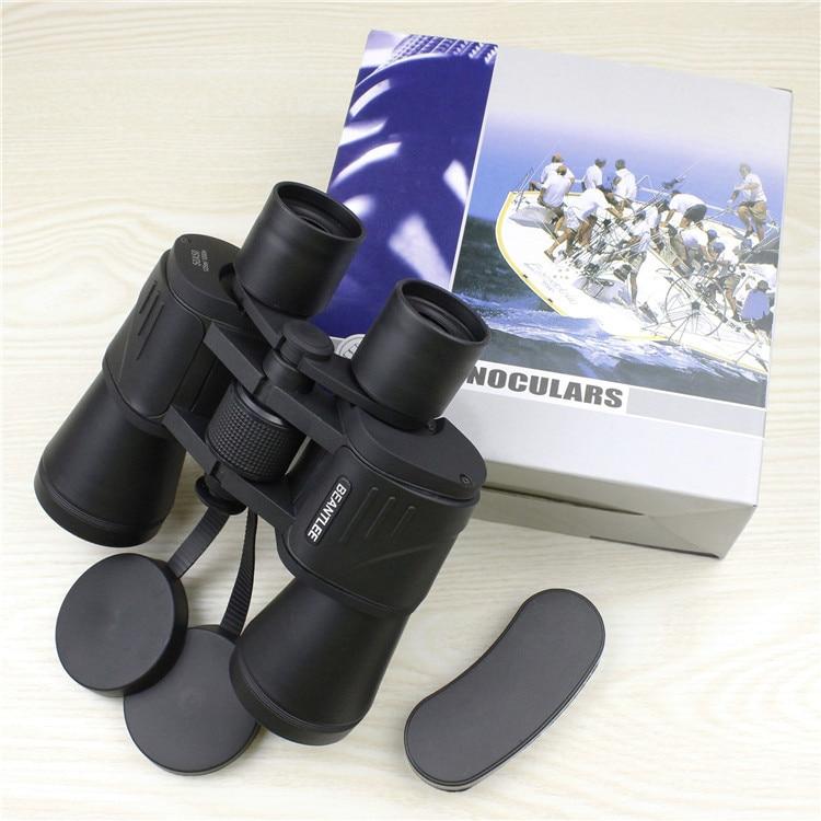 High quality 7x50 Hot sale powerful military font b binoculars b font sport Beantlee Bak4 porro