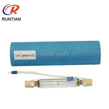 Best price high quality 140mm UV lamp for Flora outdoor printer 320K.