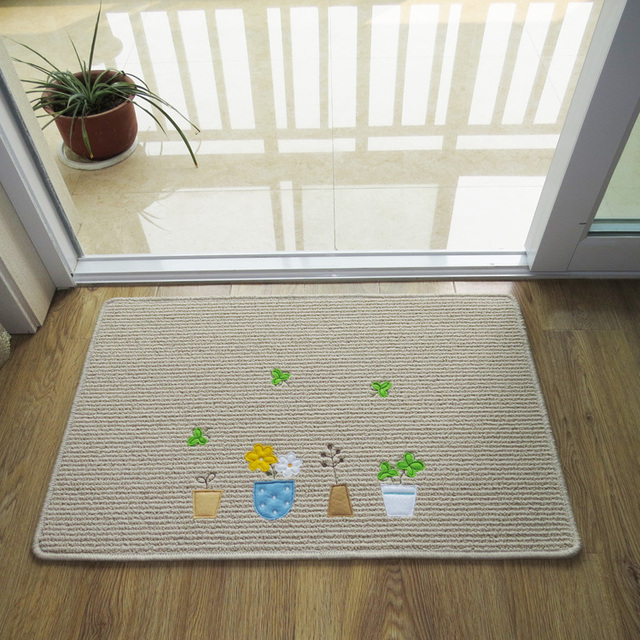 Lovely Washable Hallway Runners