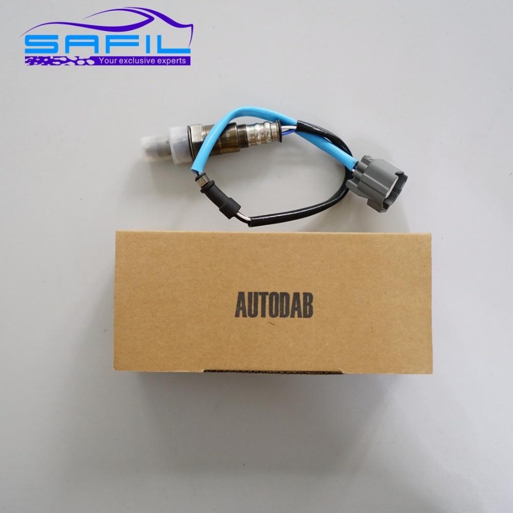 O2 Lambda Oxygen Sensor For Honda Accord 2003-2007 2.4L 36531-RAA-A01