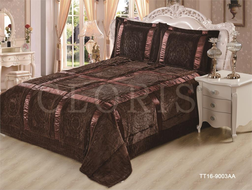 Moscow The Bed Sheet 4