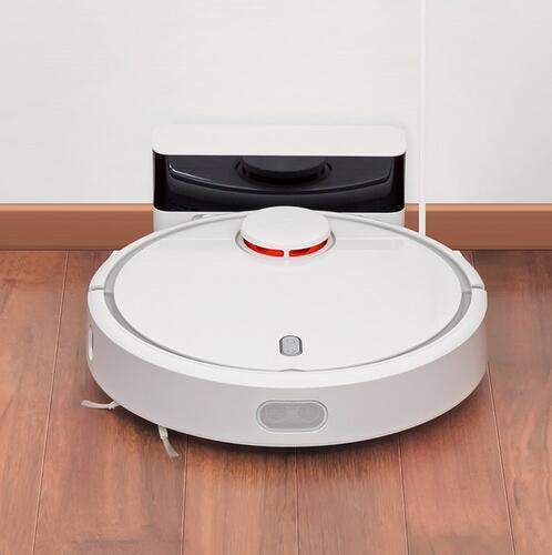 3 Years Warranty Best Original Xiaomi Robotic Vacuum