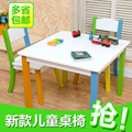 The new nursery toys combination packages Children's furniture nursery furniture desk desk study tables baby