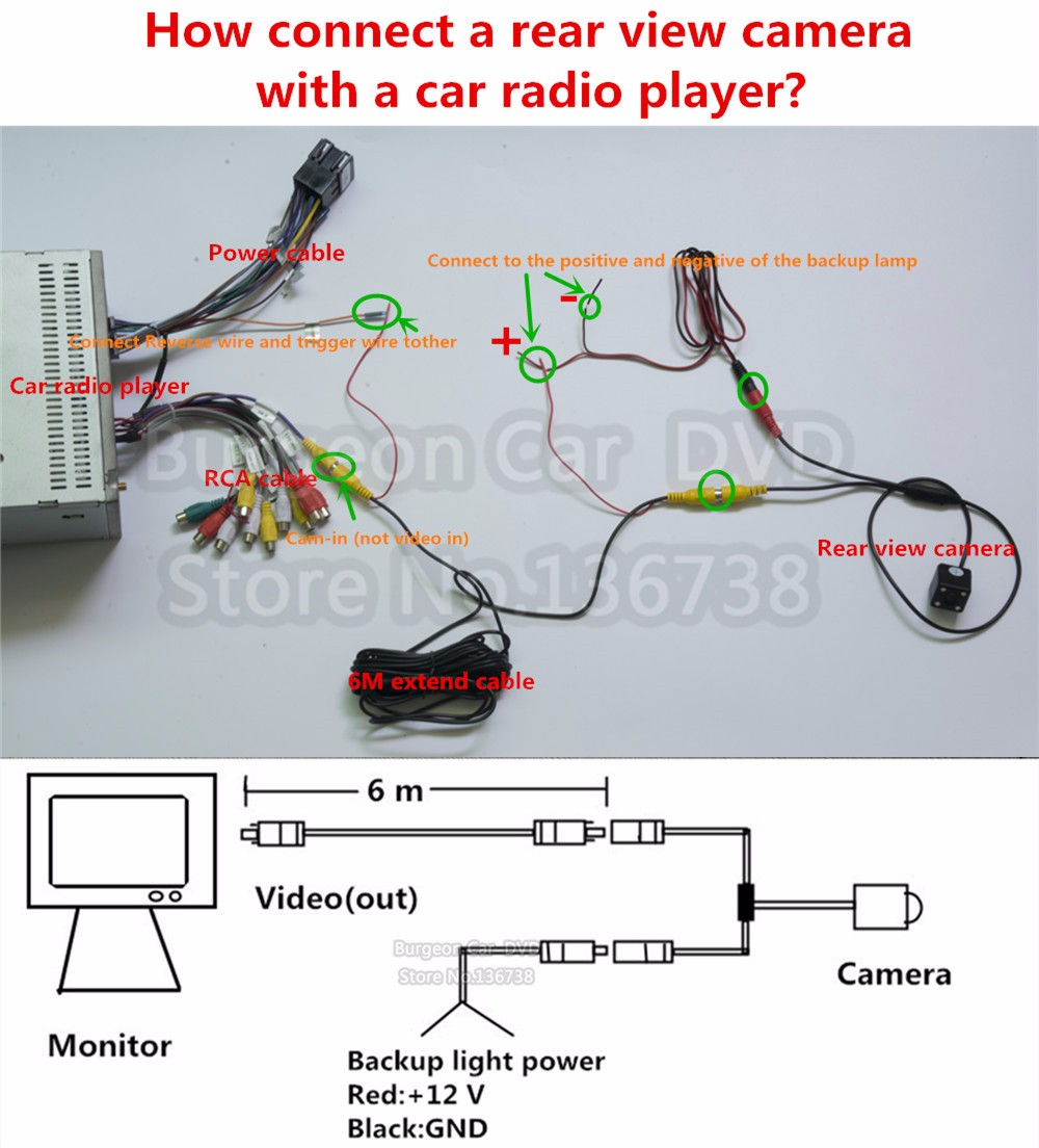 Full Hd 1280720 Reverse Backup Rear View Camera For Nissan X Trail Latio Wiring Diagram We Have 13 Package Options