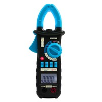 Bside ACM02 Digital AC Current Clamp meter Temperature Capacitance Frequency Tester