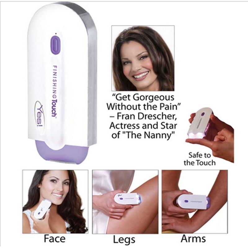 Hairremovalforwomen Info: Laser Epilator Hair Removal With Advanced Sense Light