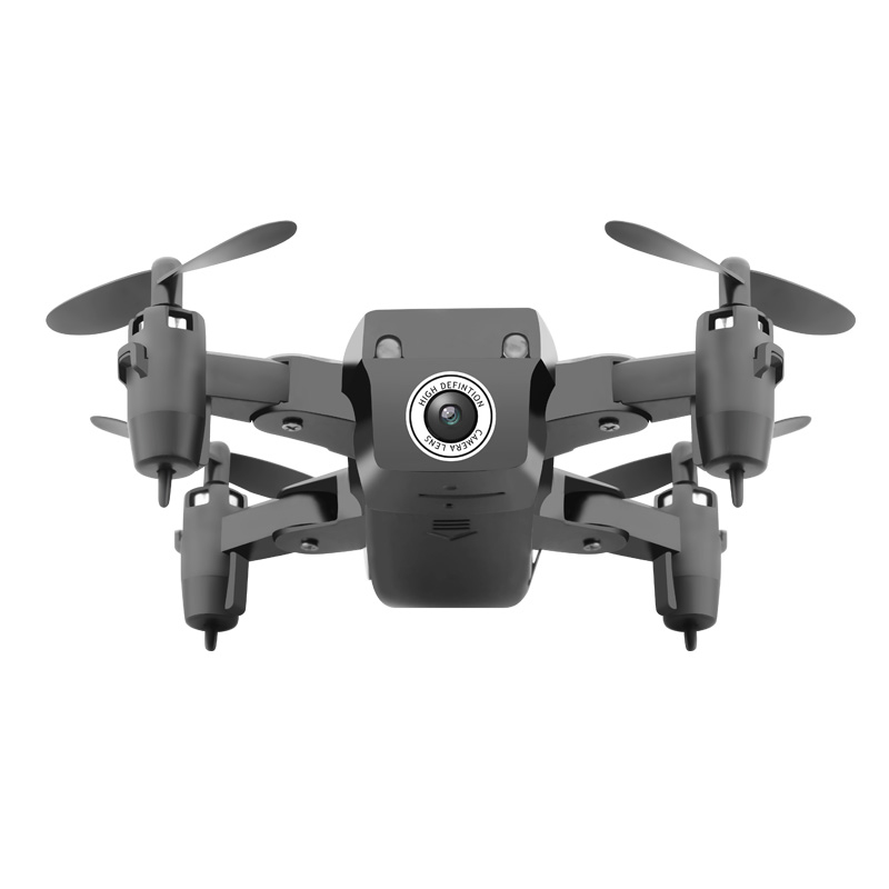 1PCS Mini Foldable Selfie Drone Altitude Hold Pocket Folding FPV Drone with 2MP/5MP HD Camera Aerial WIFI Control Quadcopter feichao mini gw58 foldable selfile drone fpv 0 3mp 2 0mp hd camera pocket quadcopter remote and wifi control aircraft drone