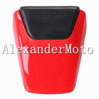 For Yamaha YZF 600 R6 1998 1999 2000 2001 2002 Red Motorcycle Rear Seat Cover Cowl