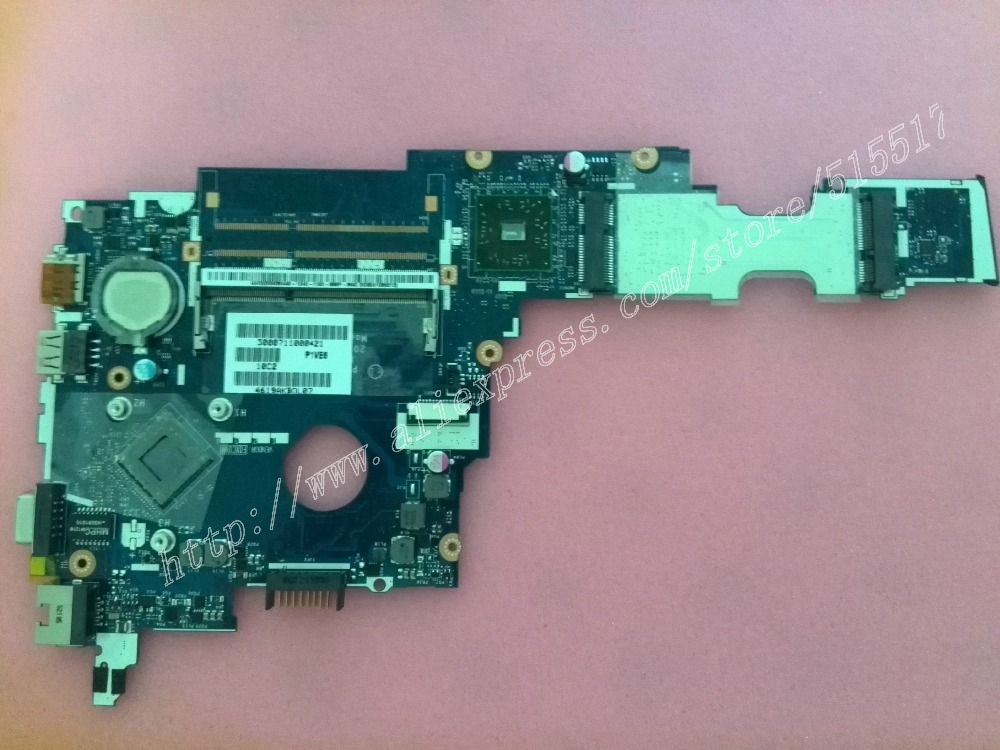 ФОТО Brand New For Acer aspire ONE 722 AO722 laptop motherboard P1VE6 LA-7071P Rev:1.0, Free shipping