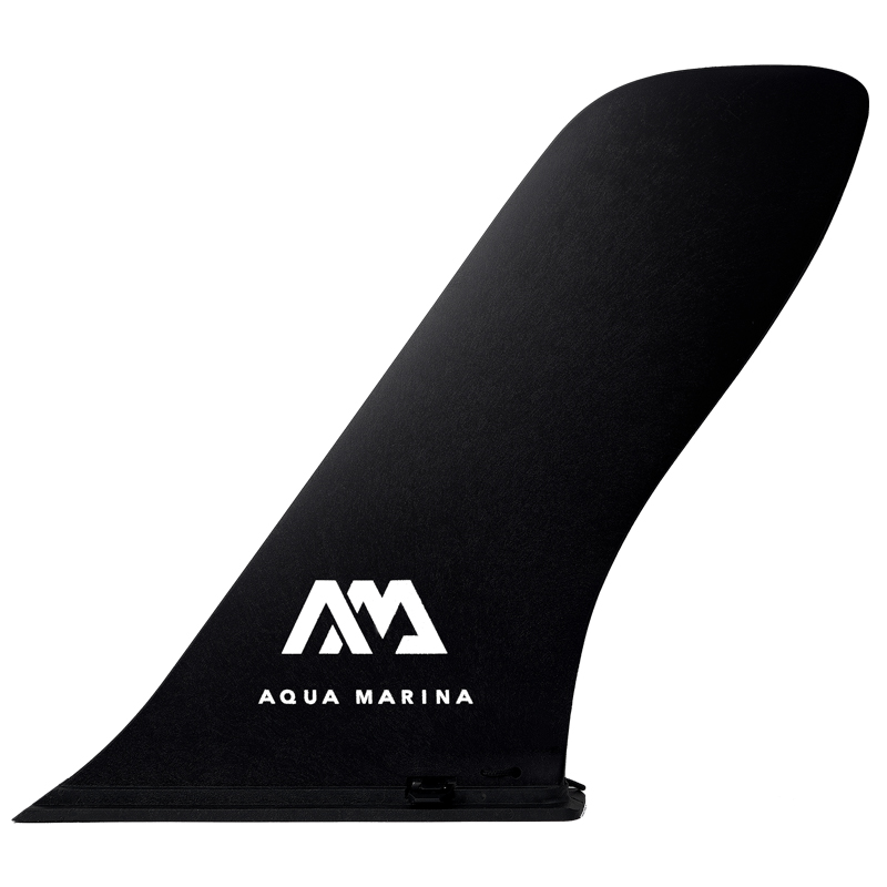 Aliexpress Com Buy New 24 18cm Race Fin Aqua Marina Sup