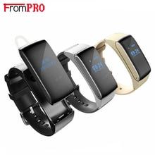 Bluetooth SmartBand DF22 Смарт Браслет часы HiFi Звук гарнитуры цифровые наручные калорий, шагомер Track фитнес-Sleep Monitor