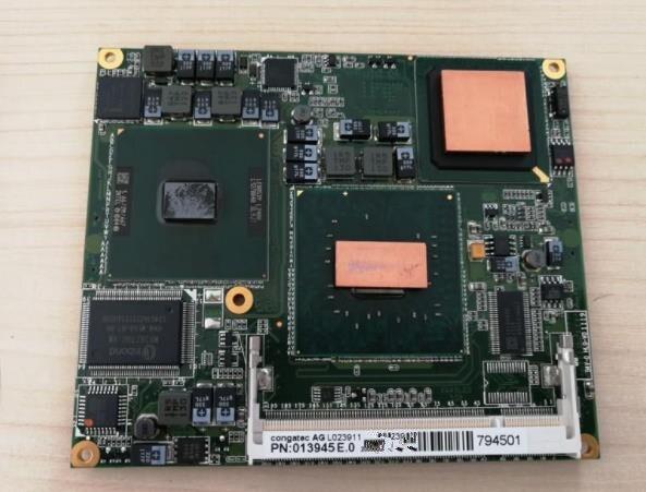 AG L023911 PN: 013945 E.0 carte mère CPU 945 carte de contrôle industrielle