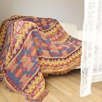 Essie casa kilim tapete para o sofá sala de estar quarto tapete fio tingido sofá cobertor turco padrão étnico colcha tapeçaria|pattern carpet|kilim carpet|carpets for living room -