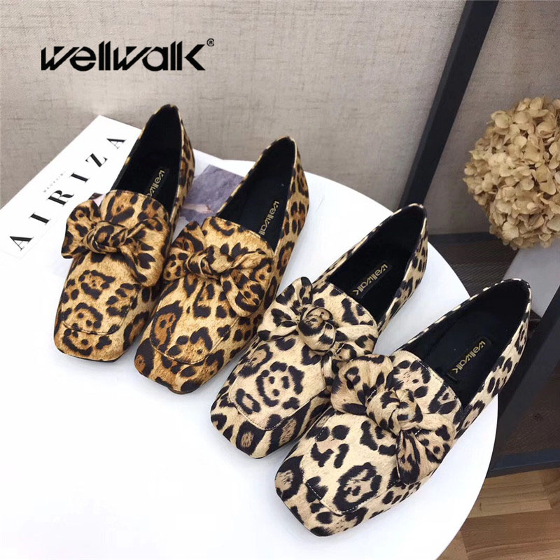 Wellwalk Winter Shoes Women Flats