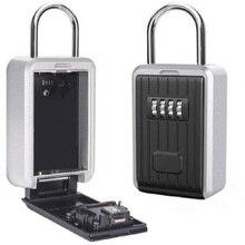 Metal Steel Storage Safe Box Dictionary Secret Book Piggy Bank Money Secret Security Locker Cash Jewellery With Key Lock цена 2017