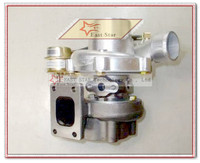 Universal Turbo GT28 GT2860 GT2860 3 Turbine A/R .60 Compressor A/R .86 Water cooled inlet T25 Flange Outlet 5 Bolt 350HP