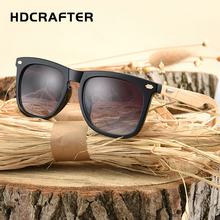 2017 NEW Bamboo Sunglasses Men Wooden Sun glasses Brand Designer Women Glasses UV400 Eyewear Oculos de sol masculino