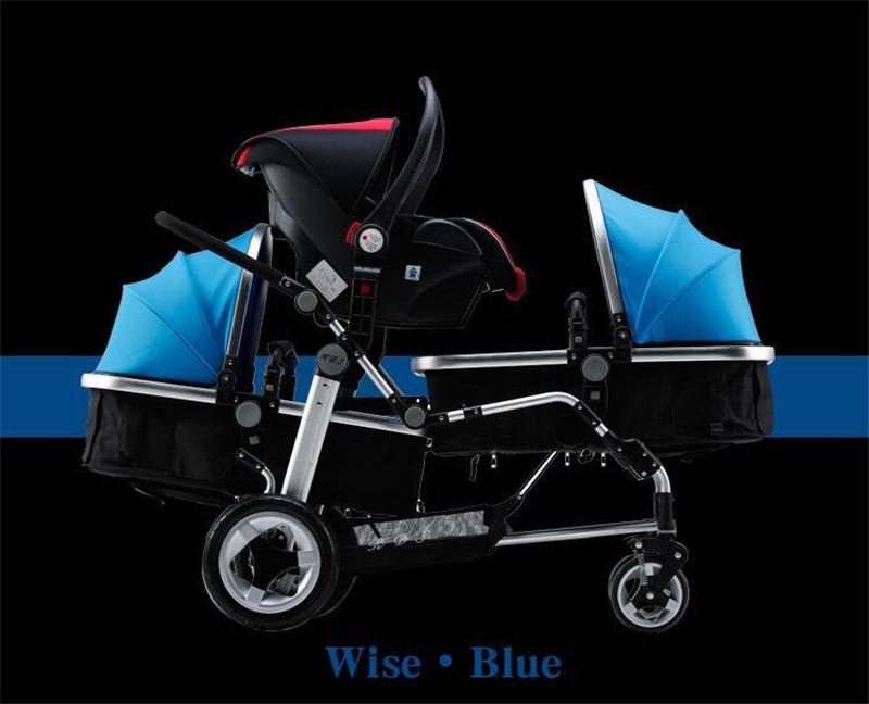 triplets stroller6