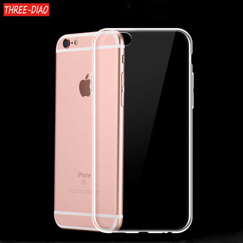 Case untuk Samsung Galaxy S6 S7 Edge S8 S9 Plus Note 8 9 J3 J5 J7 2016 2015 2017 Cover untuk iPhone 5 5S 6 6 S 7 7 Plus X XS Max XR