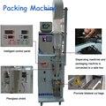 1-25g Automatico di Dosaggio e Tè Macchina Imballatrice Del Sacchetto Automatico di Pesatura Macchina di Polvere di Riempimento