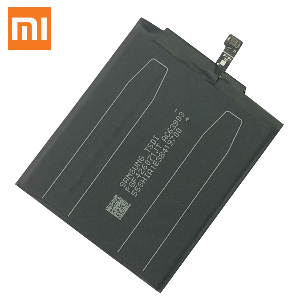 Image 3 - BN30 BN41 BN43 BM46 BM47 Battery For Xiaomi Redmi Hongmi 4A 3S 3X 3 pro Note 3 4 4X MTK Helio X20 global Snapdragon 625 Bateria-in Mobile Phone Batteries from Cellphones & Telecommunications