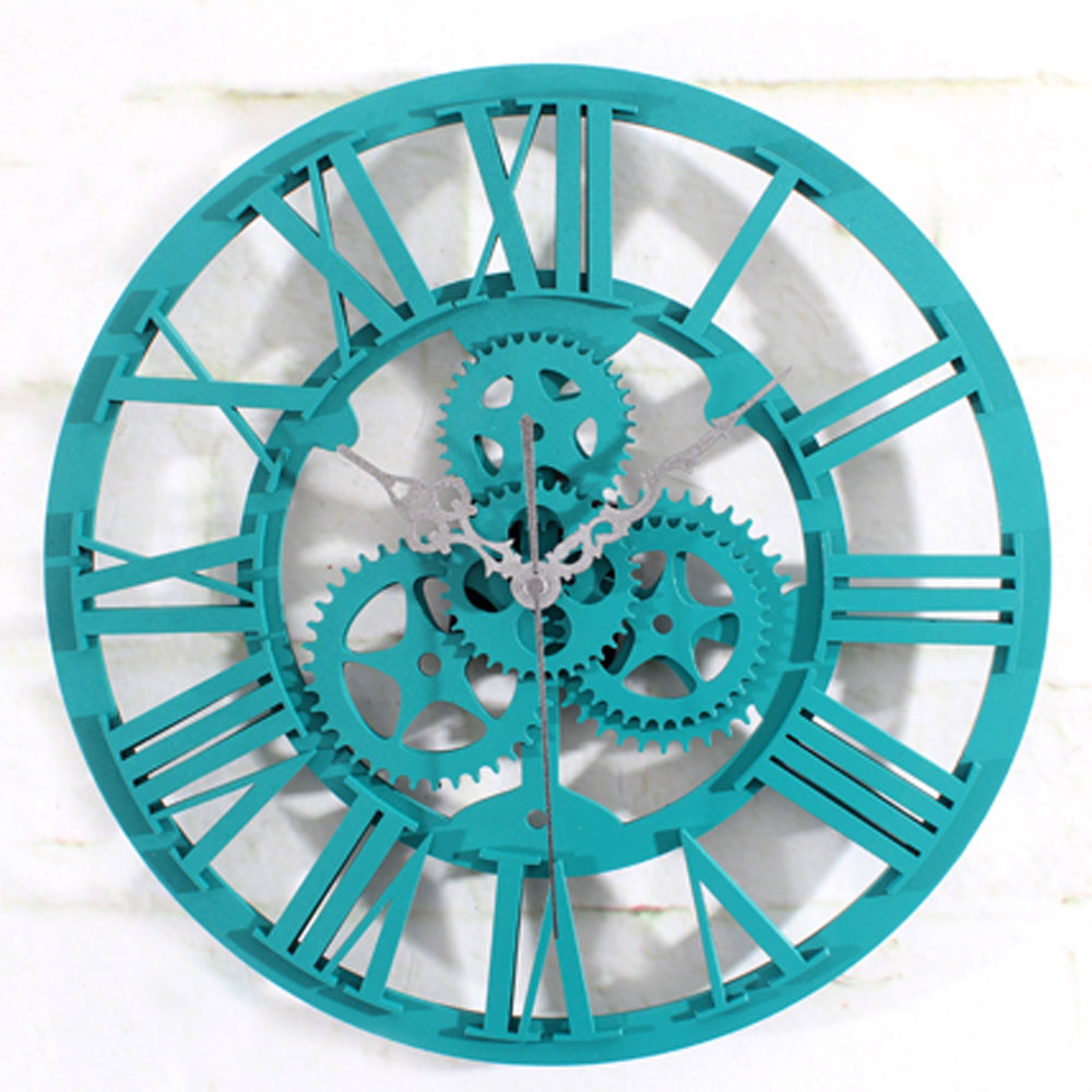 Online Get Cheap Cool Wall Clock Alibaba