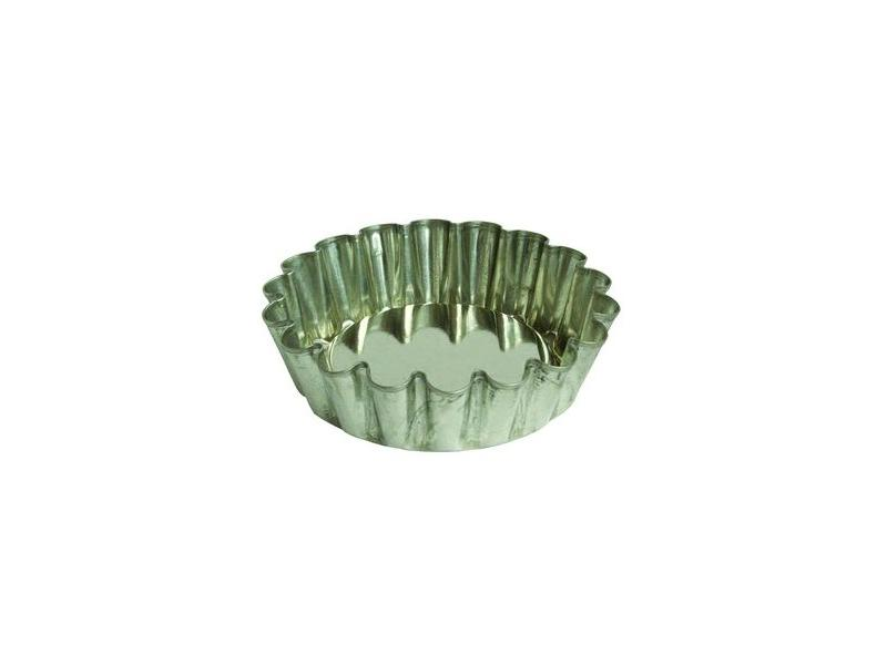 Фото - Mold for baking НИКИС, 10,4*8,4*3 cm бордюр rocersa mold silver 3 5х20