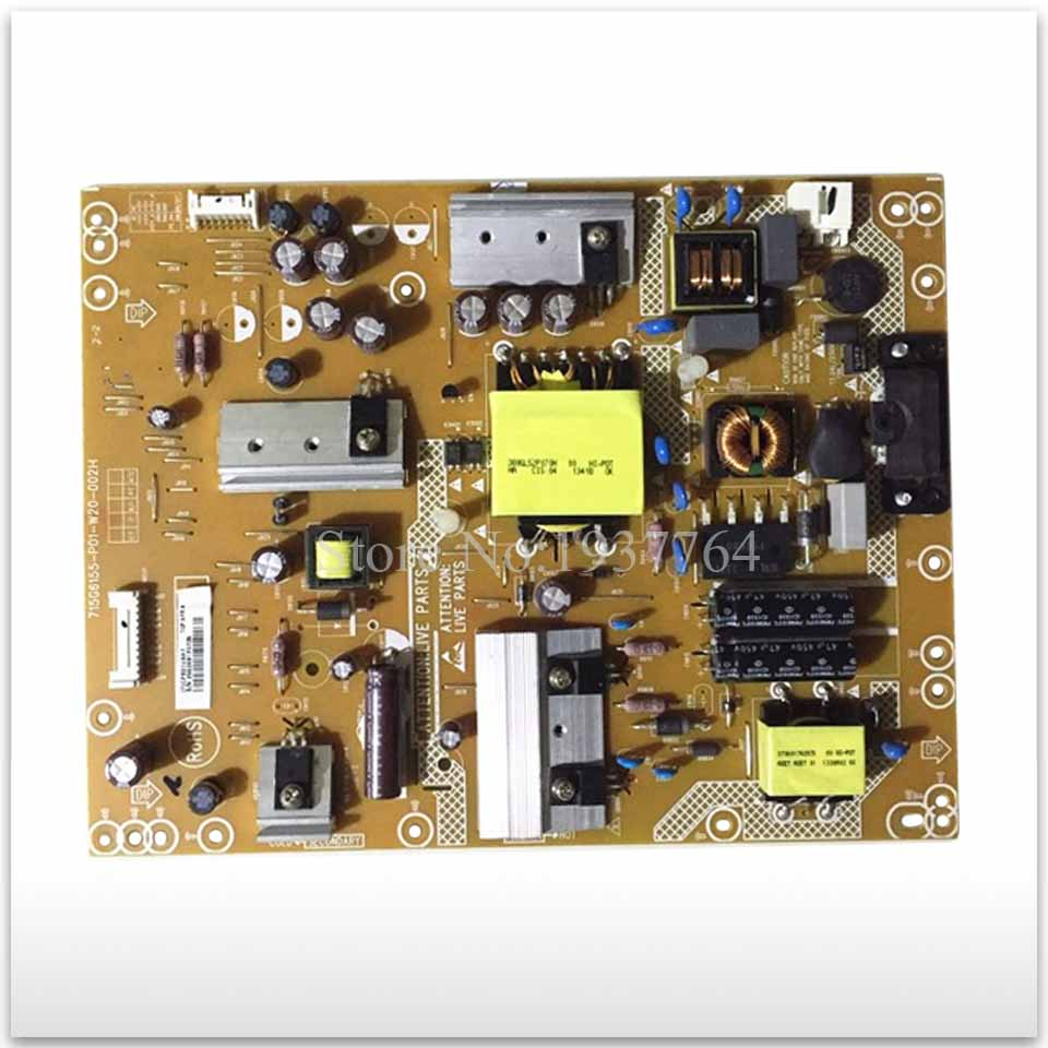 Origina used power supply board 42E309R LE46G3000 715G6155-P01-W20-002H l32n9 msdv2601 zc01 01 e 303c260107c lta320ab01 used disassemble