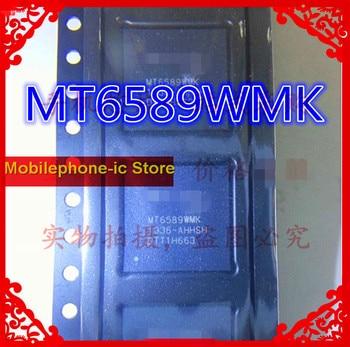 Mobilephone CPU Processors MT6589 MT6589W MT6589WM  MT6589WMK MT6589WMK-A  New Original