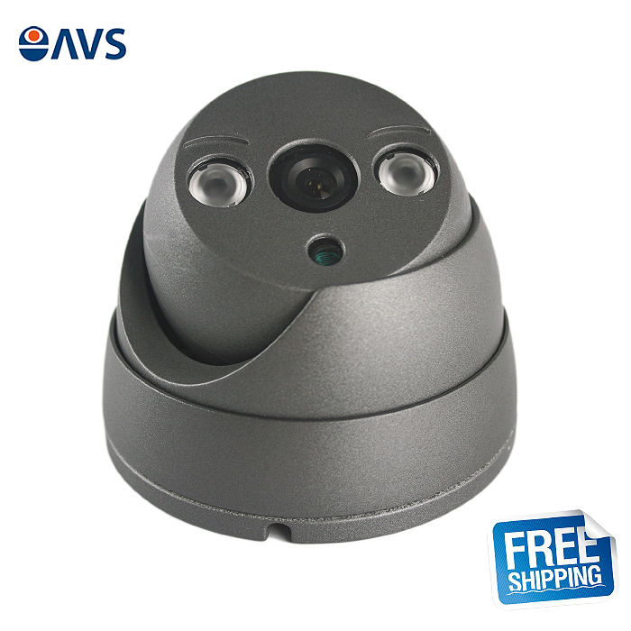Security Full-HD 1080P Owl Style AHD Security Dome CCTV Camera System texet full hd 1080 плеер