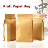Organizer Organizador Bolsa Zip Lock Ziplock Grip Bag Para Comida Bolso Food Sacola De Papel Bolsastand Paper Kraft Organ Shape
