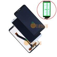Màn Hình LCD Hiển Thị Cảm Biến Cho Huawei Y6 2018/Y6 Prime 2018 ATU L11 ATU L21 ATU L32 ATU L42 Hình Cảm Ứng Khung Thay Thế
