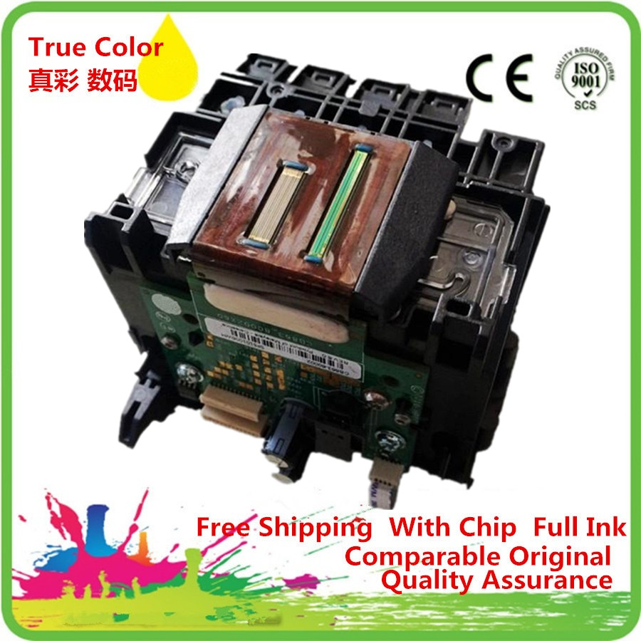 932 933 932XL 933XL PrintHead Print Head Remanufactured For HP HP932 HP933 HP932XL 6060e 6100 6100e 6600 6700 7110 7600 7610 print head for hp 932 933 932xl 933xl for 6060e 6100 6100e 6600 6700 7110 7600