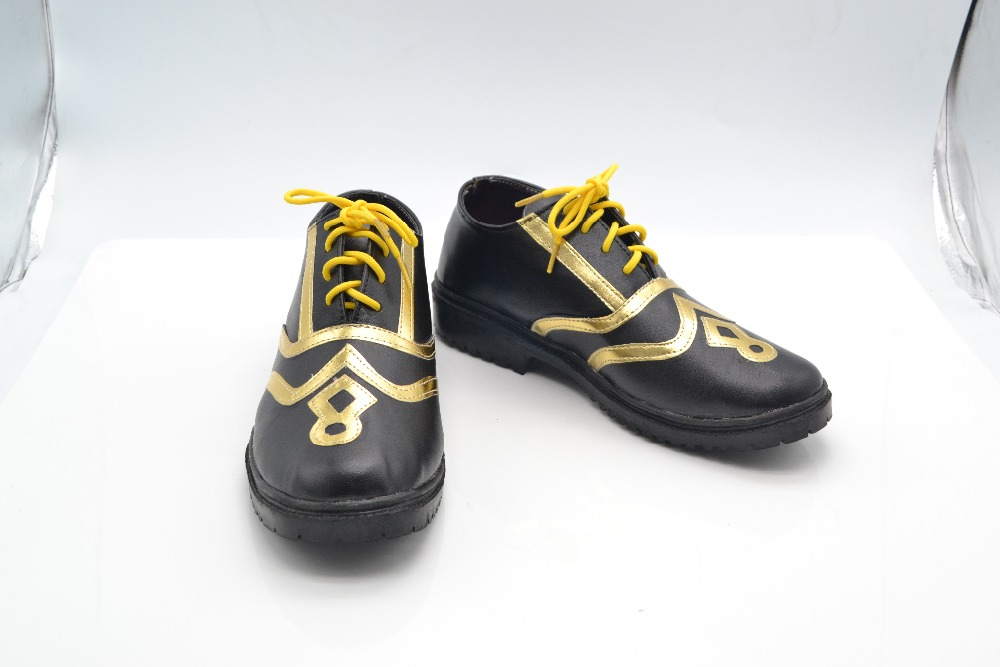 Anime ensemble stars cosplay shoes boots