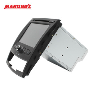 Image 5 - MARUBOX 2Din אוקטה Core 4G RAM אנדרואיד 10.0 מולטימדיה לרכב עבור סאנגיונג KORANDO 2011 2013 סטריאו רדיו GPS Navi 7A603PX5