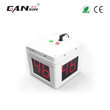 [Ganxin]New Professional Chess Clock Digital small Electronic chess games Count Timer Sports clocks Wholesale