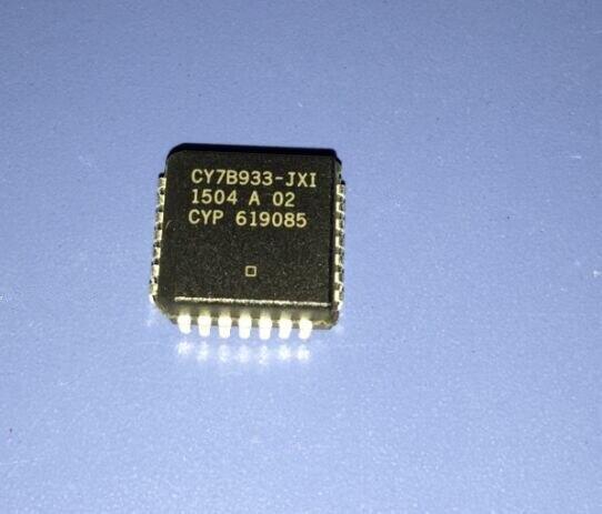 Цена CY7B933-JXI