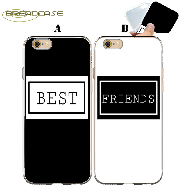 iphone 6 coque best friend