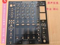 [Bella] De Originele Djm 900 Panel Mixer Iron Black Panel Nieuwe Originele DJM900