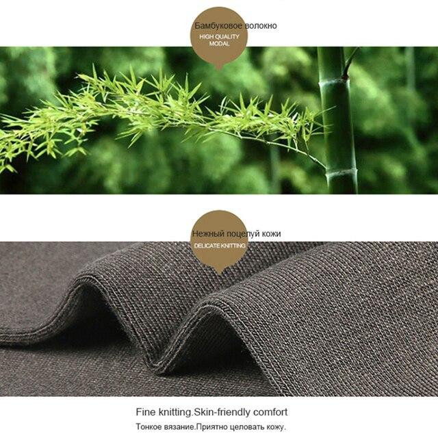 10 Pairs Bamboo Socks 3