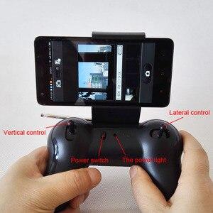Image 3 - ZIFON YT 3000 télécommande électrique yuntai WIFI caméra télécommande yuntai chirurgie visiophone montrer une application de téléphone portable