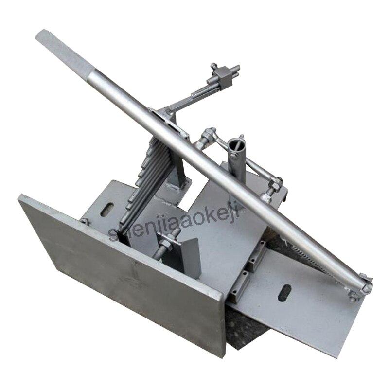 Machines à bois scie réglage du rail de la lame 1 pc scie à ruban