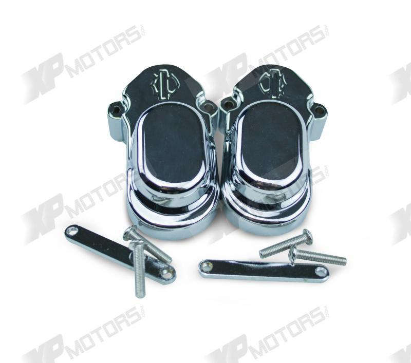 Chrome Rear Axle Cover Kits For Harley Davidson Sportster XL883 1200 2005 2006 2007 2008 2009 2010 2011 2012 2013 2014
