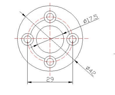 planetary reducer 42mm diameter for 775 dc motor use ratio 3 1 or 4 Diagram of a UPS the planetary gear unit can be equipped with 775 dc motor motor shaft length 18 5 19mm boss diameter 17 5mm the installation hole center distance 29mm