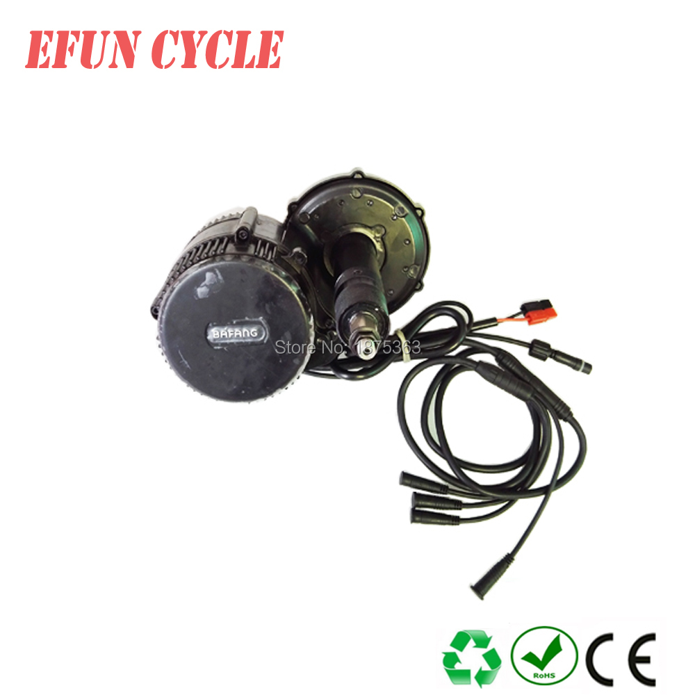 Free shipping BB 100mm BB 120mm BB 68mm Bafang BBS01B 36V 250W Ebike Motor 8Fun mid drive motor kits with C965 LCD free shipping bafang 8fun genuine ebike 36v 500w bbs02 mid drive motor conversion kit built in controller lcd 850c c965