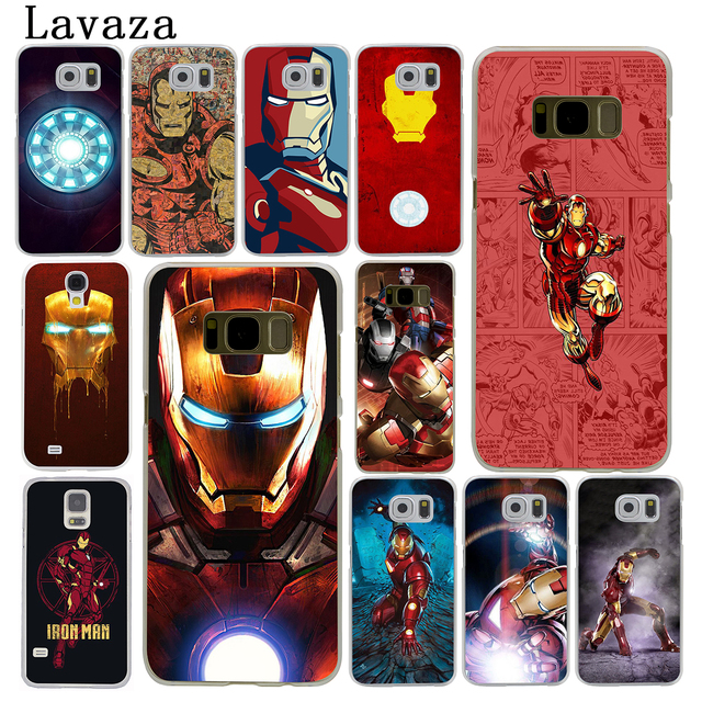 samsung s9 case iron man