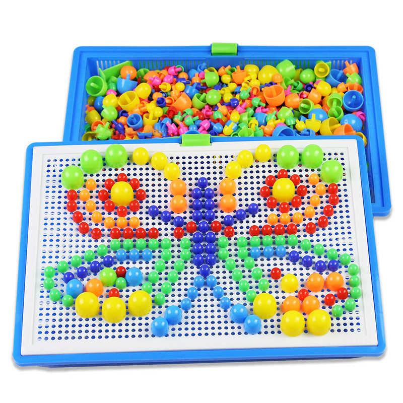 Пластмассовая мозаика для детей картинки