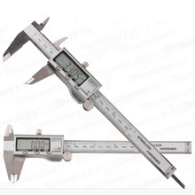 Cheapest prices Accurately Measuring stainless steel Carbon Fiber Widescreen LCD digital electronic caliper 6-Inch 150mm Inner diameter